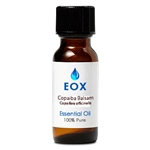 Essential Oil - Copaiba Balsam